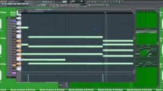 Martin Everson & B.Prime - Rubby (Norland Remix)