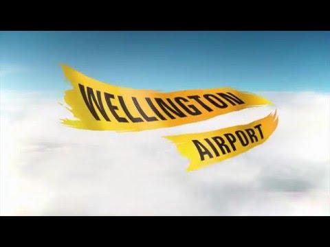 Extending Wellington's Runway - benefits