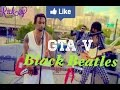 GTA Music Video: Black Beatles(Rae Sremmurd)