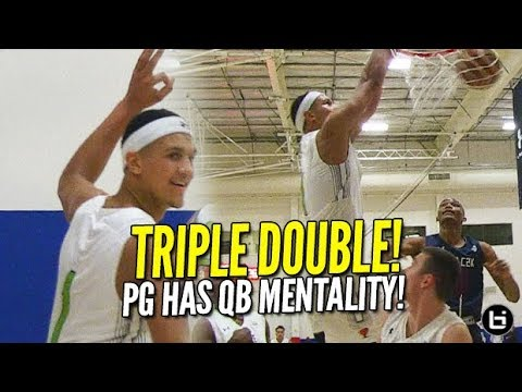 jalen-suggs-triple-double!-5-star-pg-with-qb-mentality!-big-dain-dainja-dominates!