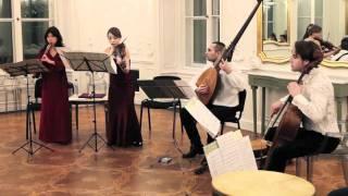 L'ECLISSE LIVE. Giovanni Battista Fontana: Sonata Ottava