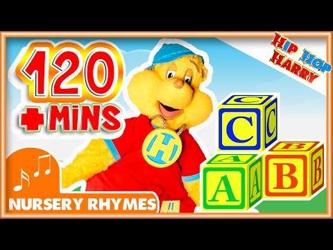 Hip Hop Harry Mega Rhyme Pack | OVER 120+ MINUTES