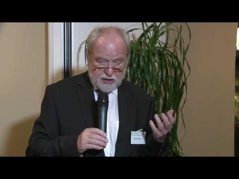 Günter Ederer: Auf dem Weg in die Ökoplanwirtschaft (10. IKEK)