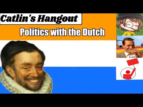 Dutch Stream with Faust & Politiekman - Catlin's Hangout #11 thumbnail