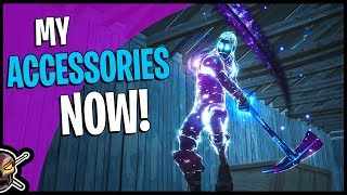 Fortnite Galaxy Accessories | MINE NOW!