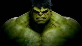 Trailer The Hulk 3