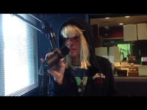 Gossip Greg Does Britney 97-5 WABD