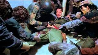 Фрагмент из ''День мертвецов / Day Of The Dead 1985'' George A. Romero