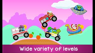 Best Alternative to Kids Car Racing Game Free