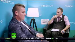 Keiser Report: Future of Bitcoin (E1245)