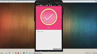 DFNDR ANDROID Mobile App Security Antivirus, Anti Hacking & Cleaner Review and Tutorial screenshot 3