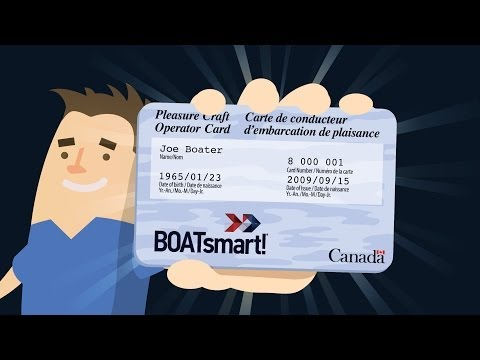 How To Get Your Boating License | BOATsmart!®
