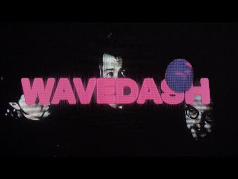 WAVEDASH - By Any Means (Official Video) [Epilepsy Warning]