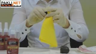 видео ФУМ, сантехнический лен и другие средства герметизации