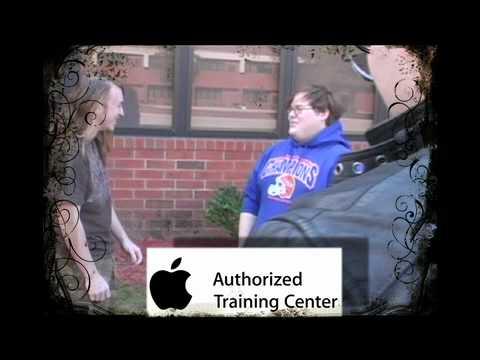 Lake Region High School Elective Promotional Video