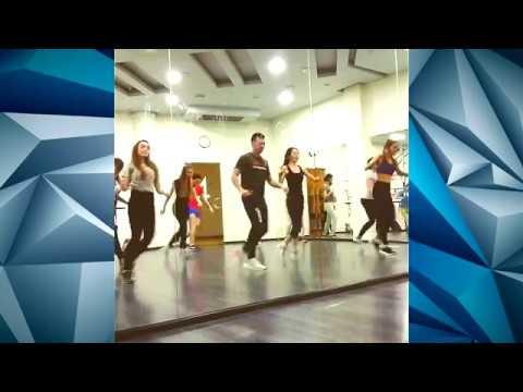 Shuffle Dance\\Shahzoda & DJ Piligrim -  Layli va Majnun