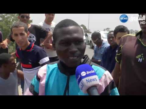 Journée mondial des Réfugiés: Africa town, ou leur nouvelle vie en Algérie