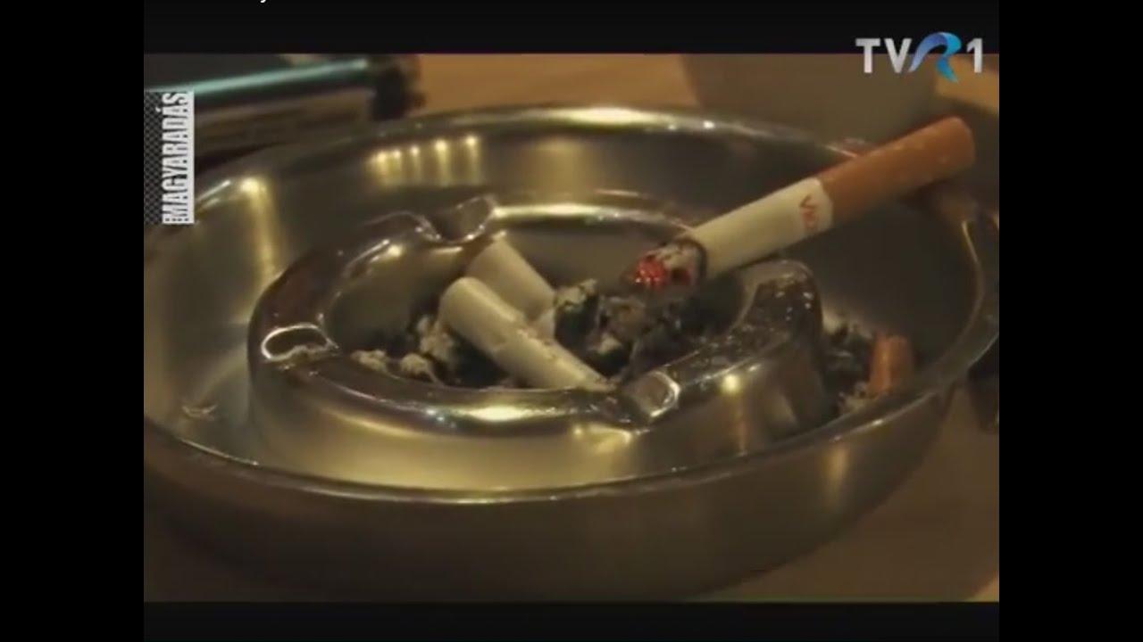 dohányzás kódolás rubtsovsk mikor döntött úgy hogy abbahagyja a dohányzást