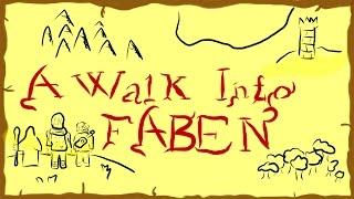 (Pathfinders) A Walk Into Faben - Ep 5: PROFESSOR REINSTALK RUUULLLLEZZ!
