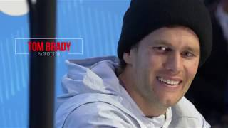 Tom Brady teaches me how to make Bill Belichick laugh