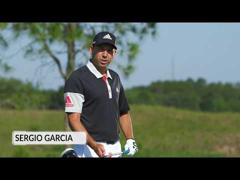 Sergio Garcia: Hit my trademark power draw | Fix Finder | GOLF.com