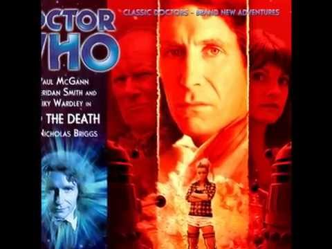 Doctor Who EDAs Arc - Series 4 (Audio)
