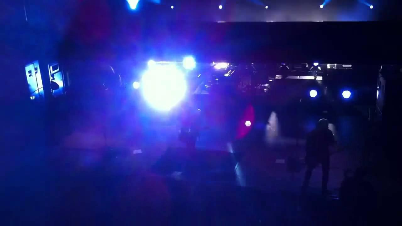 Download Bush comedown live 2013