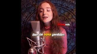 Işıl Ayman - Hepsi Geçiyor (Lyrics) Resimi
