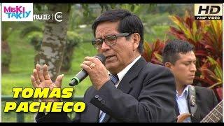 TOMAS PACHECO en Vivo (Full HD) - Miski Takiy (07/Nov/2015)