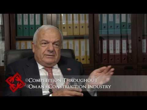 Sarooj Construction Company Director Simon Karam on SCC