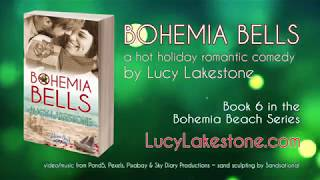 'Bohemia Bells' by Lucy Lakestone: Official book trailer
