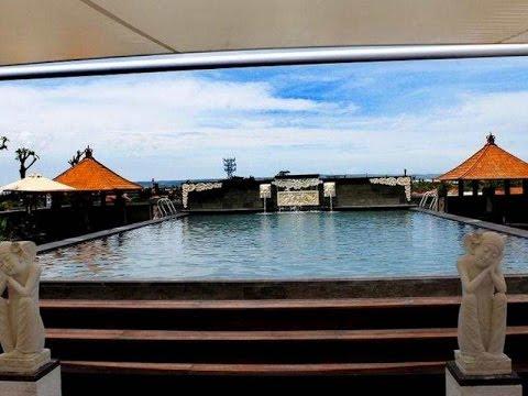 Hotel Royal Eighteen Bali