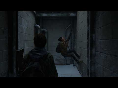 The Last of Us Part II: Accessibility Features - Audio Cues