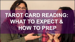 Tarot Card Reading: What To Expect & How To Prep For It