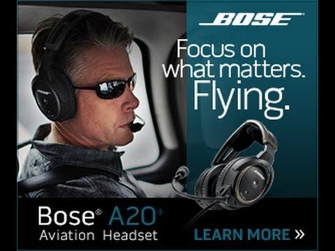 bose-a20-aviation-headset- -best-aviation-headset