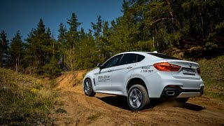 Новый BMW X1 2015-2016 - фото, цена, технические характеристики, двигатели, видео тест-драйвы