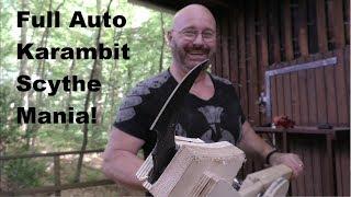 How 2 turn Karambits into Full Auto Scythe Beasts