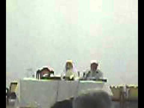 mulana abdul malik speach at mansoora exposed islam