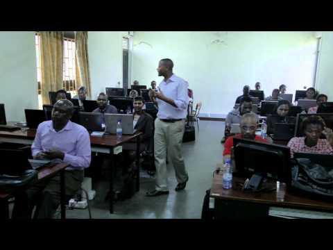 Improved Banking System Improves Lives in Rwanda