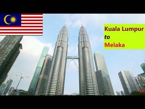 "BBC's Great Asian Railway Journeys  ""Kuala Lumpur to Melaka"" S01E17 [1080P] HD"