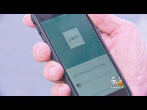 Uber Fined $8.9 Million By Colorado PUC