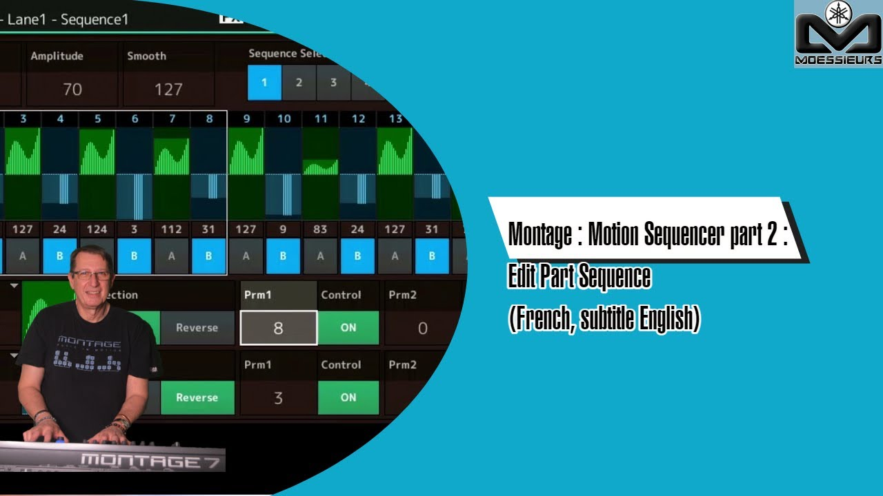 montage : motion sequencer : edit part sequence (french, subtitle
