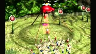 Pikmin: All Parts in 7 Days - 1:09:34 - Re-upload