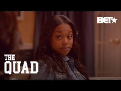 Anika Noni Rose Tackles Sexual Assault In Heartbreaking Season 2 Premiere  Of 'The Quad'