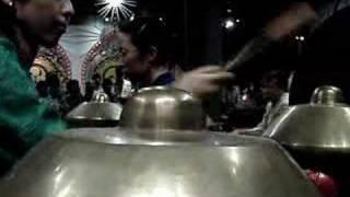 ダルマブダヤによる国立民族学博物館のジャワガムラン演奏より