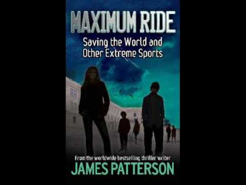 Maximum Ride - So Good