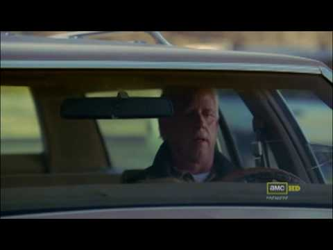 Breaking Bad - Everyone knows it's Windy