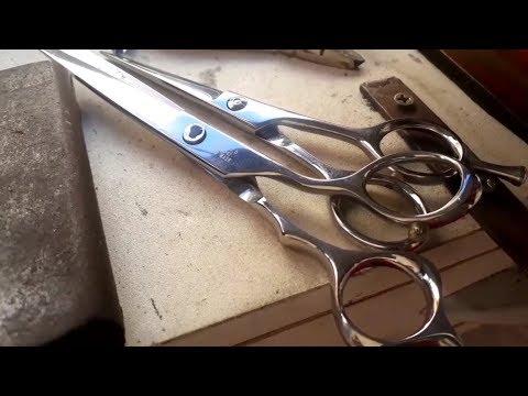 Tesoura de cabelo