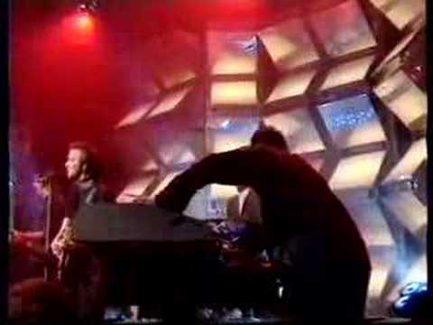 ULTRAVOX - One Small Day  (TOTP)