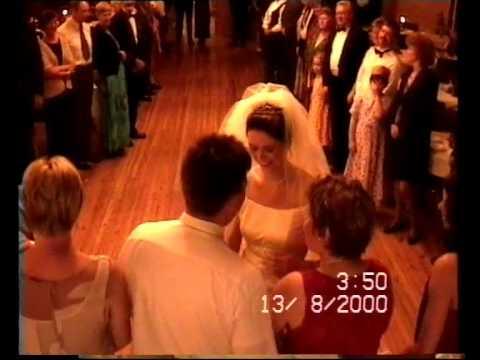 bryllup 2000